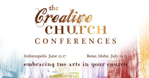 Creative Church Conference