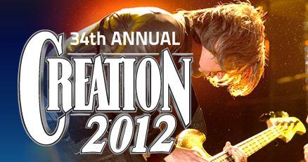 Creation Fest 2012