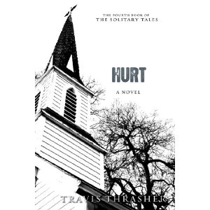 Hurt by Travis Thrasher