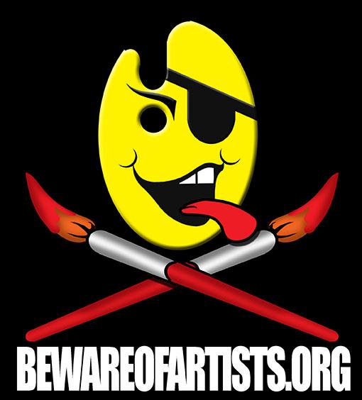 beware of artists2