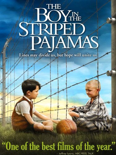 The Boy In the Striped Pajamas | AMOKArts
