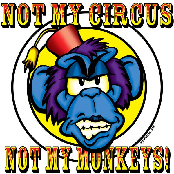 notmymonkeys