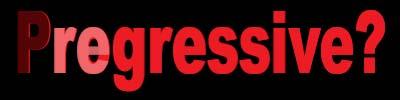 pregressive