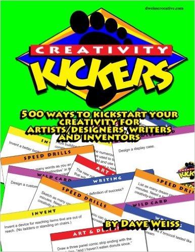 creativity kickers