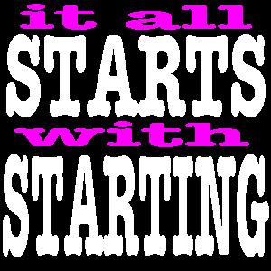 STARTING2