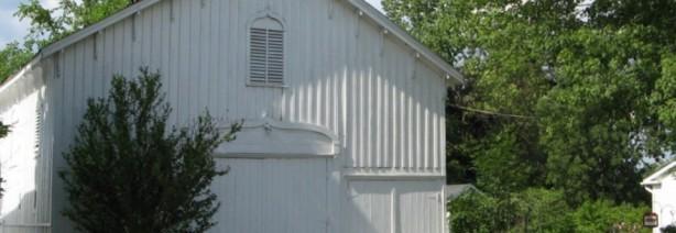 Liberty barn