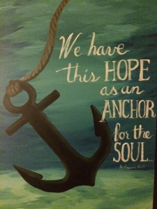anchorpainting