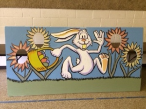 bunnyboard