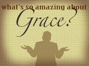 grace title
