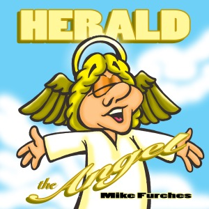 herald the angel cover