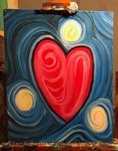 vangoghs-heart